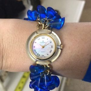 CANNES Abalone Watch